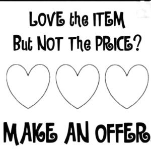 Offers Considered
